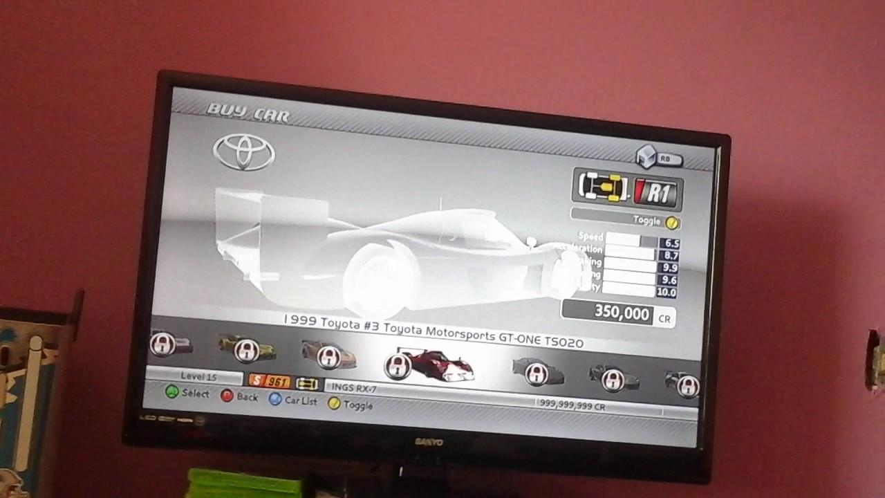 Forza motorsport 2 cheats xbox 360 unlimited money.