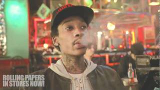 Wiz Khalifa Smoke