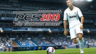 Pes 2013 - Wii - PT Br - Multiplayer