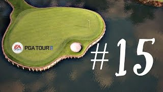Rory McIlroy PGA Tour Career Mode - Episode 15 - PLAYERS CHAMP?! (Ps4/Xbox One Gameplay HD)