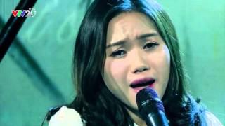 Gala Việc Tử Tế 2016 | Người Thầy – Thùy Chi (live) | VTV24