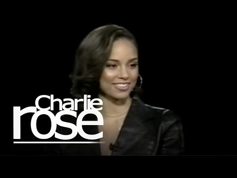 Kanye West, Jay-Z, Alicia Keys | Charlie Rose