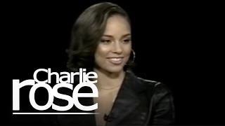 Charlie Rose - Kanye West, Jay-Z, Alicia Keys