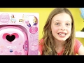 Secret Safe Diary Visual with Colour Screen | VTech Toys UK ADVERTISEMENT