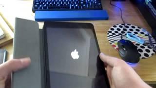 Unboxing - Apple iPad mini (16GB WiFi)