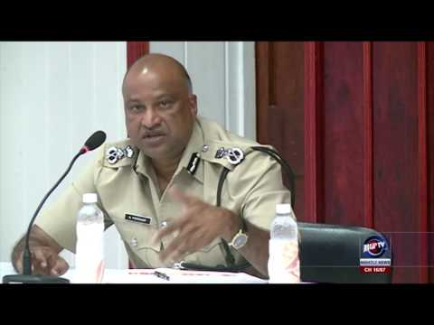 POLICE INTRODUCE SYSTEM TO COMPLEMENT 911 SYSTEM