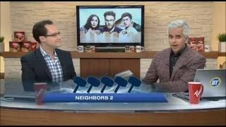 Thor's Hammers: Neighbors 2