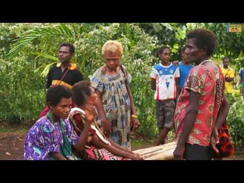 Awareness In Tanga Island