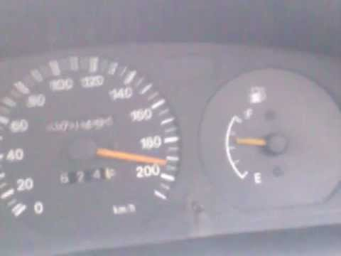 203 kmph on 1.3 baleno pakistan motorway