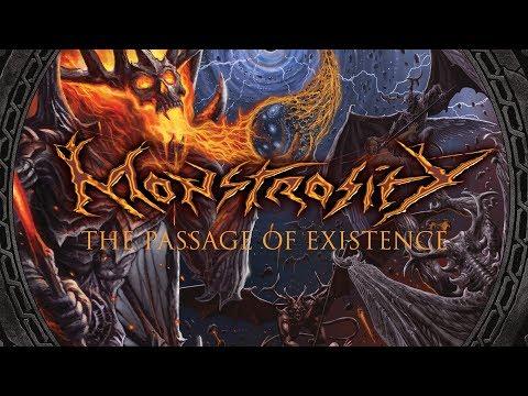 Monstrosity The Passage of Existence FULL ALBUM