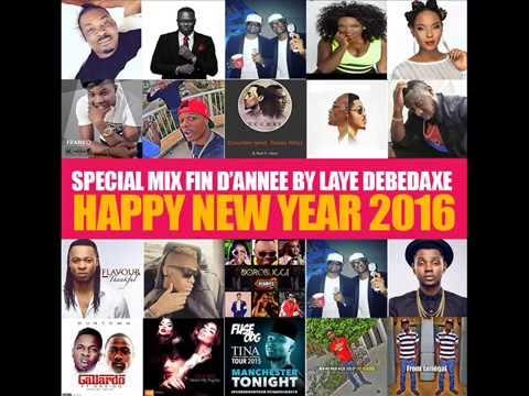 Mix Afrobeat Naija music 2016 By. Jay Laye