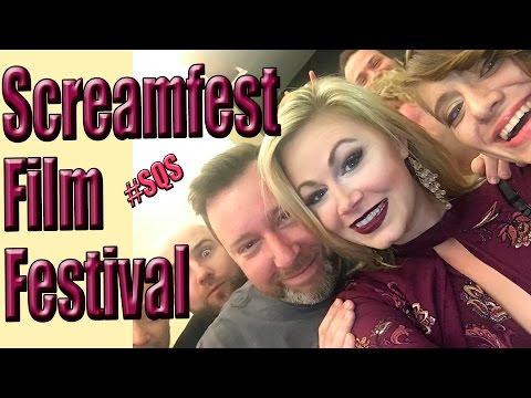 ScreamFest Episode | Scream Queen Stream