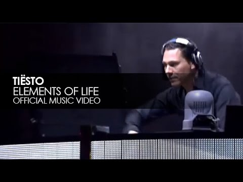 dj tiesto elements of life. Песня Elements Of Life (Radio Edit Live From Copenhagen) - DJ Tiesto скачать mp3 и слушать онлайн
