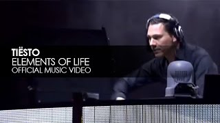 Tiësto - Elements Of Life (Official Music Video) thumbnail