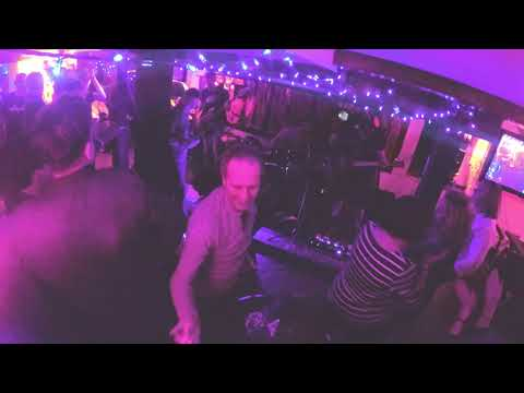 [HD] POWERLOAD Set2 Live at the Cellar Bar Devizes 2017