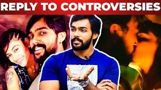 Arav's Current Relationship Status: Single Or Committed? – Arav Interview