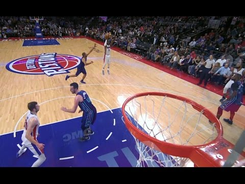 KCP and Kemba Go Back and Forth, Forcing OT | 02.23.17