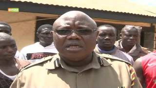 4 bags of bhang recovered, 2 arrested in dramatic police road chase