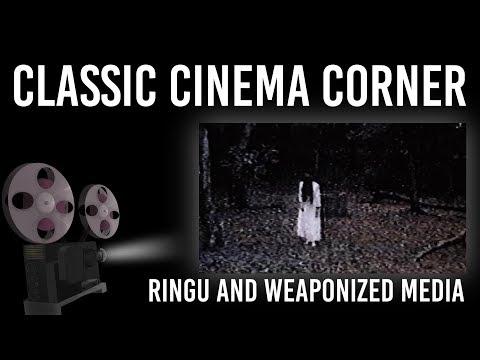 Classic Cinema Corner: Ringu and Weaponized Media