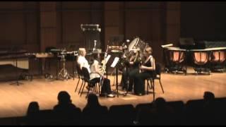 HSWEI 2015 Bassoon Quartet • Bassango