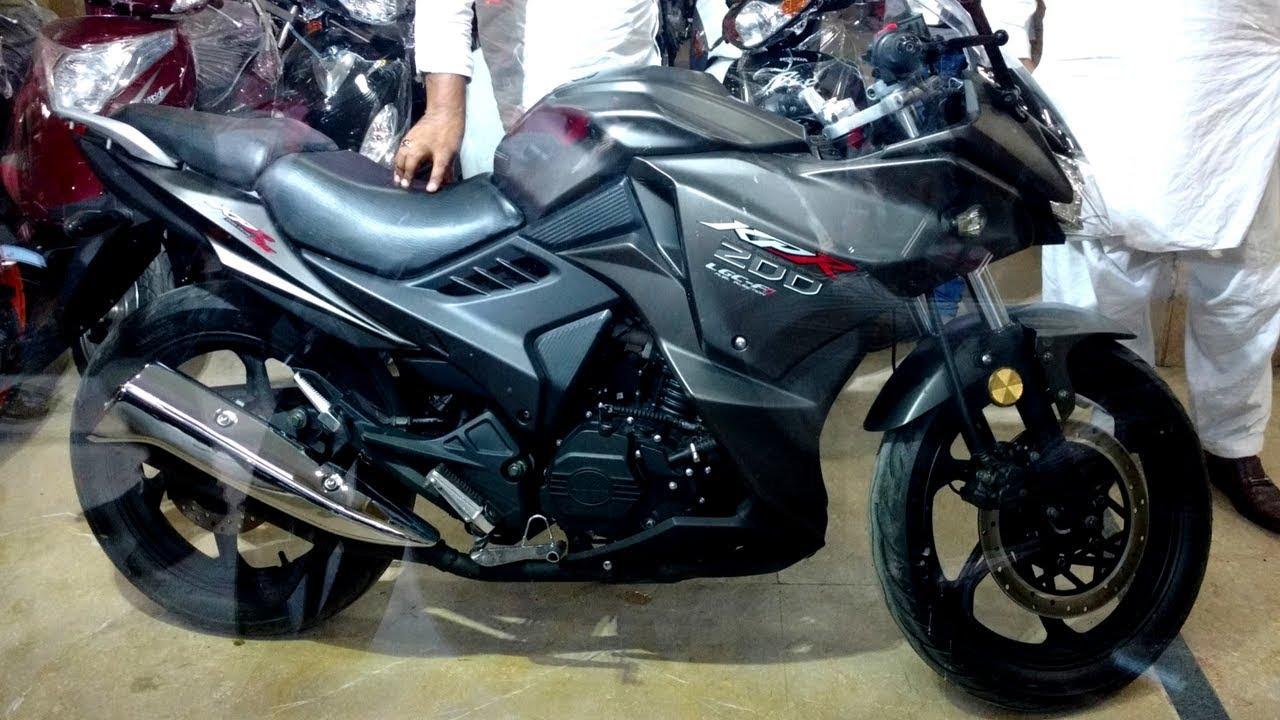 Kawasaki R Price In Pakistan