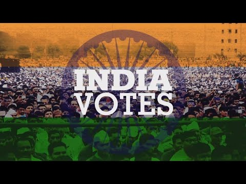 India votes: millions head to the polls for mammoth general election