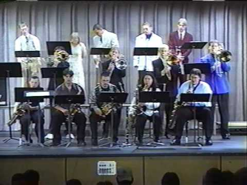 Del City High School Jazz Band - State Competitions