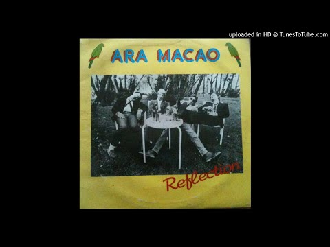 Ara Macao - Going Out (Italy, 1984)