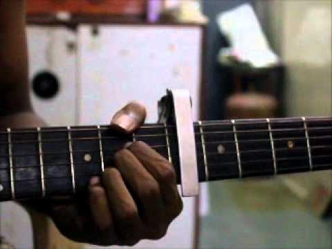 tumhi ho bandhu - cocktail acoustic guitar cover and chords