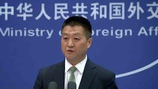 Huawei Case: China demands Meng Wanzhou be cleared of wrongdoing