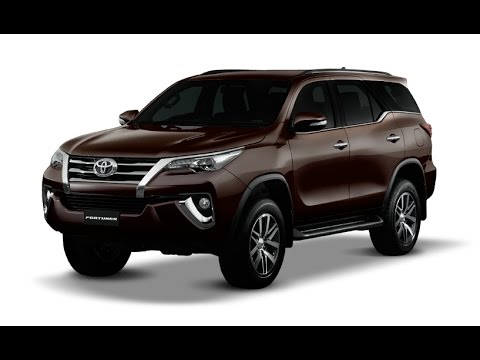 Toyota Vehicles 2017 >> Toyota 2017 New Car Youtube