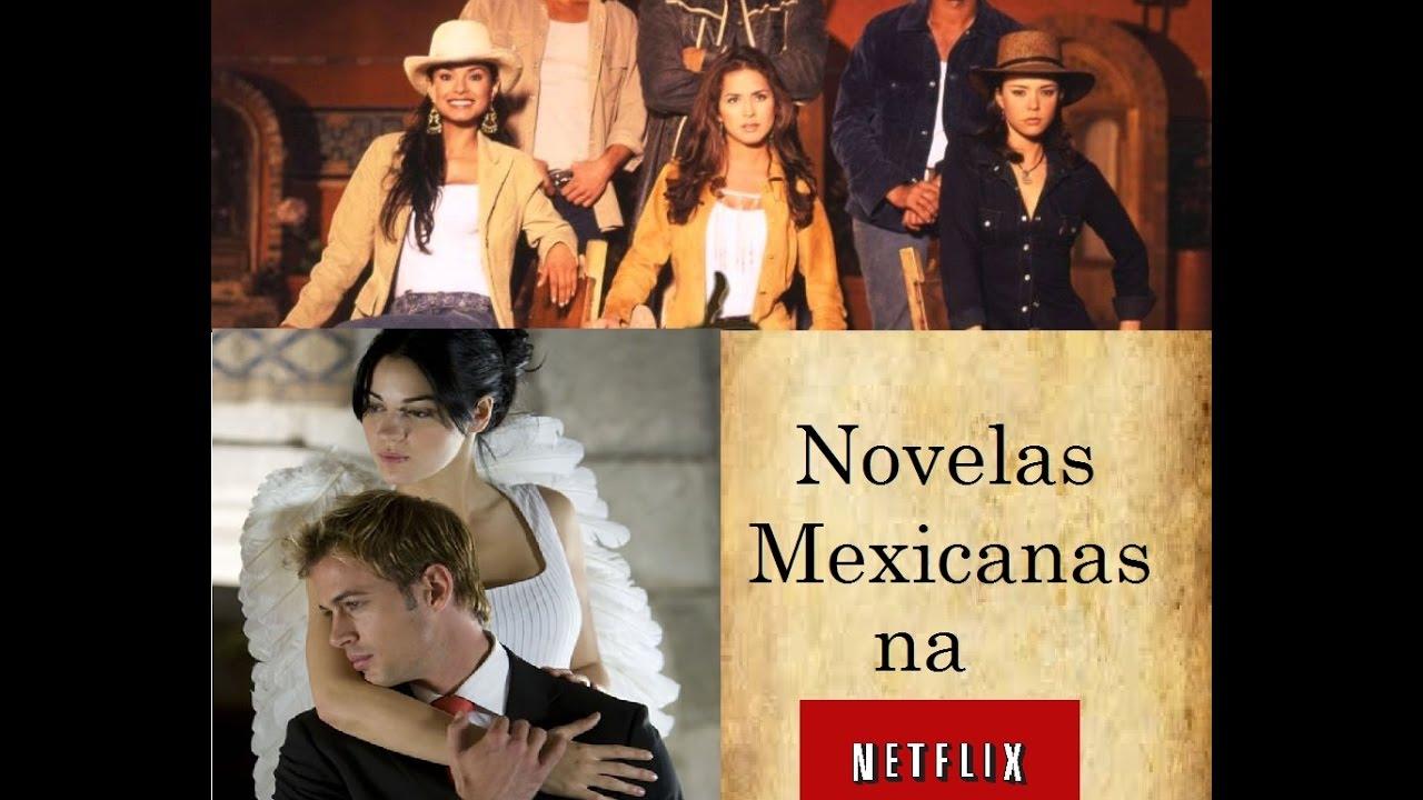 Telenovela Netflix