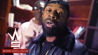 JayTon Of ABN feat. Young Dolph - Library (Official Music Video)