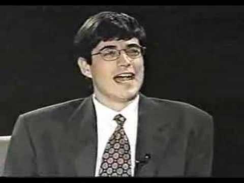Jaime Bayly - Miami, año 1996