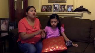 Testimonial América Nicole - terapias Delfinario Sonora