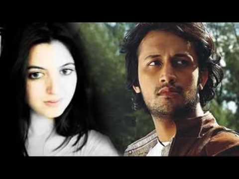 Atif Aslam And Sara Bharwana Wedding Pictures   YouTube