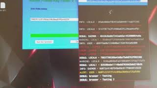 bitcoin private key finder software