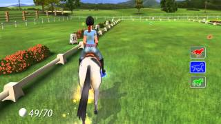 My Horse and Me 2 PC Part 2