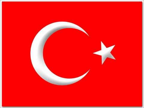 Turkey's Map in 2099
