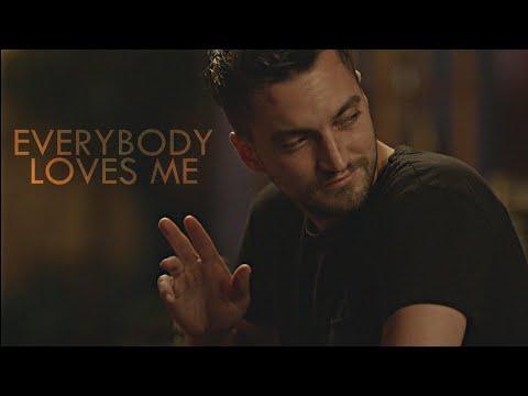 John Murphy | Everybody Loves Me