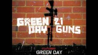Green Day - 21 Guns (feat. The Cast of