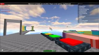 Roblox marbles game