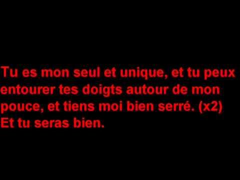 Small Bump - Ed Sheeran (lyrics français)