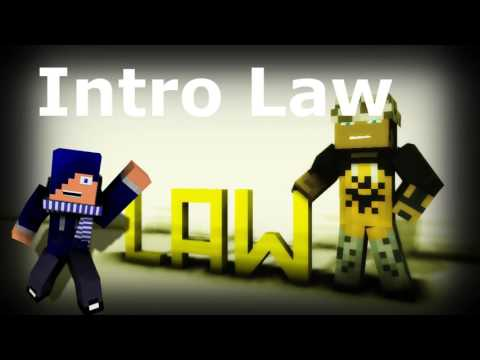 INTRO PARA O MANO LAW GAMER PE