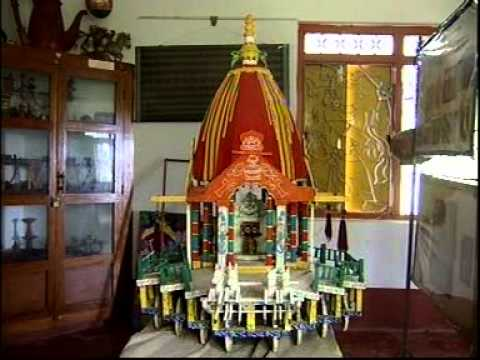 Orissa Tours - India Travel & Tours Video