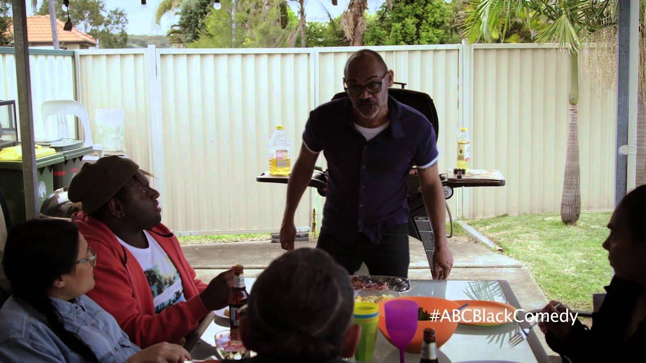 Black Comedy Season 2 - Blakforce BBQ - YouTube