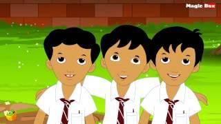 bala holle kannada rhymes for kids 2d animation children cartoon nursery songs