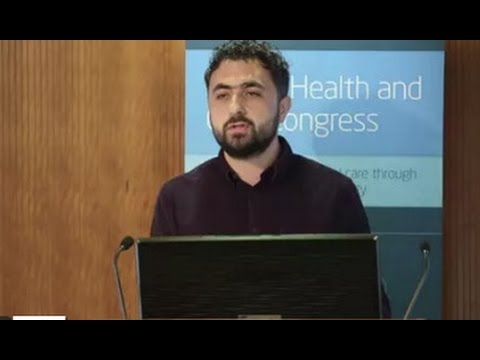 Mustafa Suleyman: New ways for technology to enhance patient care