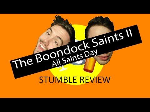 Stumble Review: The Boondock Saints II: All Saints Day (2009)