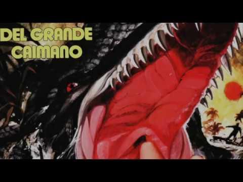 Stelvio Cipriani-Alligator Dance (Il Fiume Del Grande Caimano Ost)